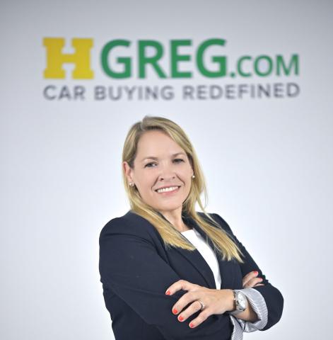 Soledad Gonzalo joins HGreg.com as Regional Marketing Director