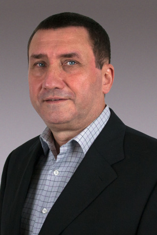 Dragos Oprea, Director QHSE & Export Compliance (Photo: Business Wire)