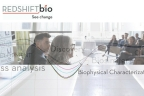 Academic and industrial collaborators provide validation of RedShiftBio's new bioanalytical platform as product launch approaches (Photo: Business Wire)