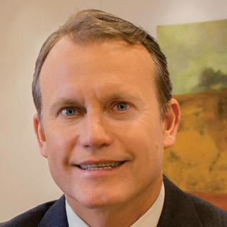 Matt Eyles, Newly Appointed AHIP President and CEO (Photo: Business Wire)