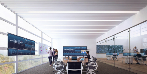 Cyviz Visual Collaboration Solution (Photo: Business Wire)