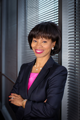 Valerie M. Williams, WPX Energy Board (Photo: Business Wire)