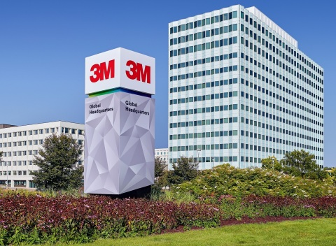 3M Global Headquarters (Photo: Business Wire).