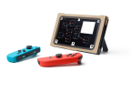In the first video of a short series, Nintendo revealed new details about Toy-Con Garage mode, an inventive feature included with the software in each Nintendo Labo kit for the Nintendo Switch system (sold separately). Toy-Con Garage introduces basic principles of technology in a fun way, allowing Nintendo Labo users to combine various inputs and outputs to invent new ways to play. (Photo: Business Wire)