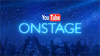 YouTube OnStage at VidCon; credit: YouTube