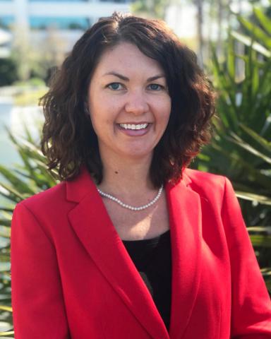 Lynn Merritt, Healogics Chief Human Resources Officer (Photo: Business Wire)