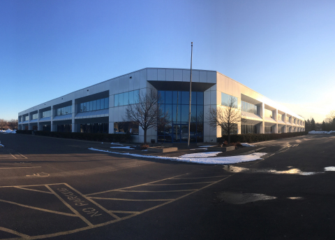 Protolabs' purchase of a facility in Brooklyn Park, Minn., will enable the fast-growing digital manufacturing company to expand its prototyping and low-volume production capacity. (Photo: Business Wire)