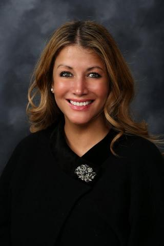Gina Lujan, Vice President - Talent (Photo: Business Wire)