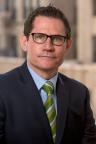 James Driscoll, Senior Vice President - Development (Photo: Business Wire)