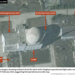 Jane's by IHS Markit Discovers Likely Operational Testing at North Korean Nuclear Reactor