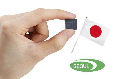 ソウル半導体、日本照明市場向け、世界最小クラスのLEDドライバを発表(画像:ビジネスワイヤ)