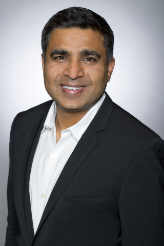 GroundTruth appoints new CEO Sunil Kumar | www.groundtruth.com (Photo: Business Wire)