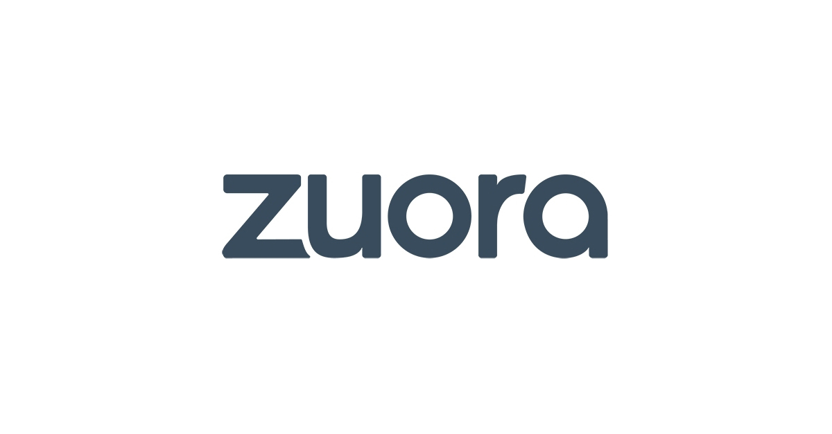 Zuora Files Registration Statement For Proposed Initial