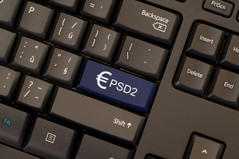 Solutions to help financial institutions for implementation of PSD2. Credit: istockphoto