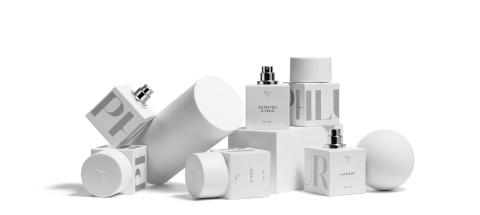 Innovative Fragrance Brand PHLUR Announces the First Closing of a $6 Million Series A to Expand Business Growth and Offerings (Photo: Business Wire)