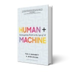 Human + Machine: Reimagining Work in the Age of AI (Photo: Business Wire)