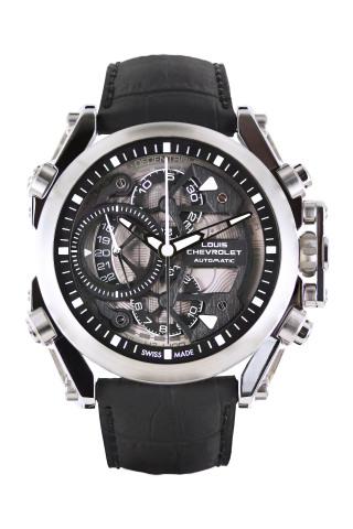 (Photo: Louis Chevrolet Swiss Watches)