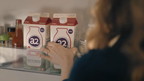 The a2 Milk Company's National Advertising Campaign launched on March 12. The advertisement was created and executed by The Escape Pod based in Chicago, IL.
