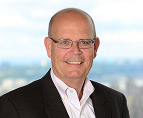 Dennis Dracup, Chairman of the Board, Morningside Translations (Photo: Business Wire)