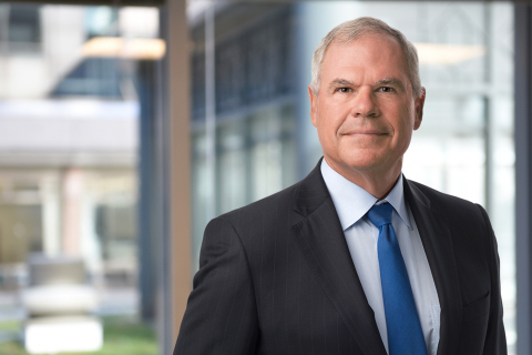 Harry Manion (Photo: Business Wire)