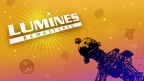 A bombastic harmony of light, sound and intense puzzle action make this HD remake of the original critically acclaimed LUMINES as unforgettable to play alone as it is with a friend in local multiplayer. LUMINES REMASTERED launches on Nintendo Switch in spring. (Graphic: Business Wire)