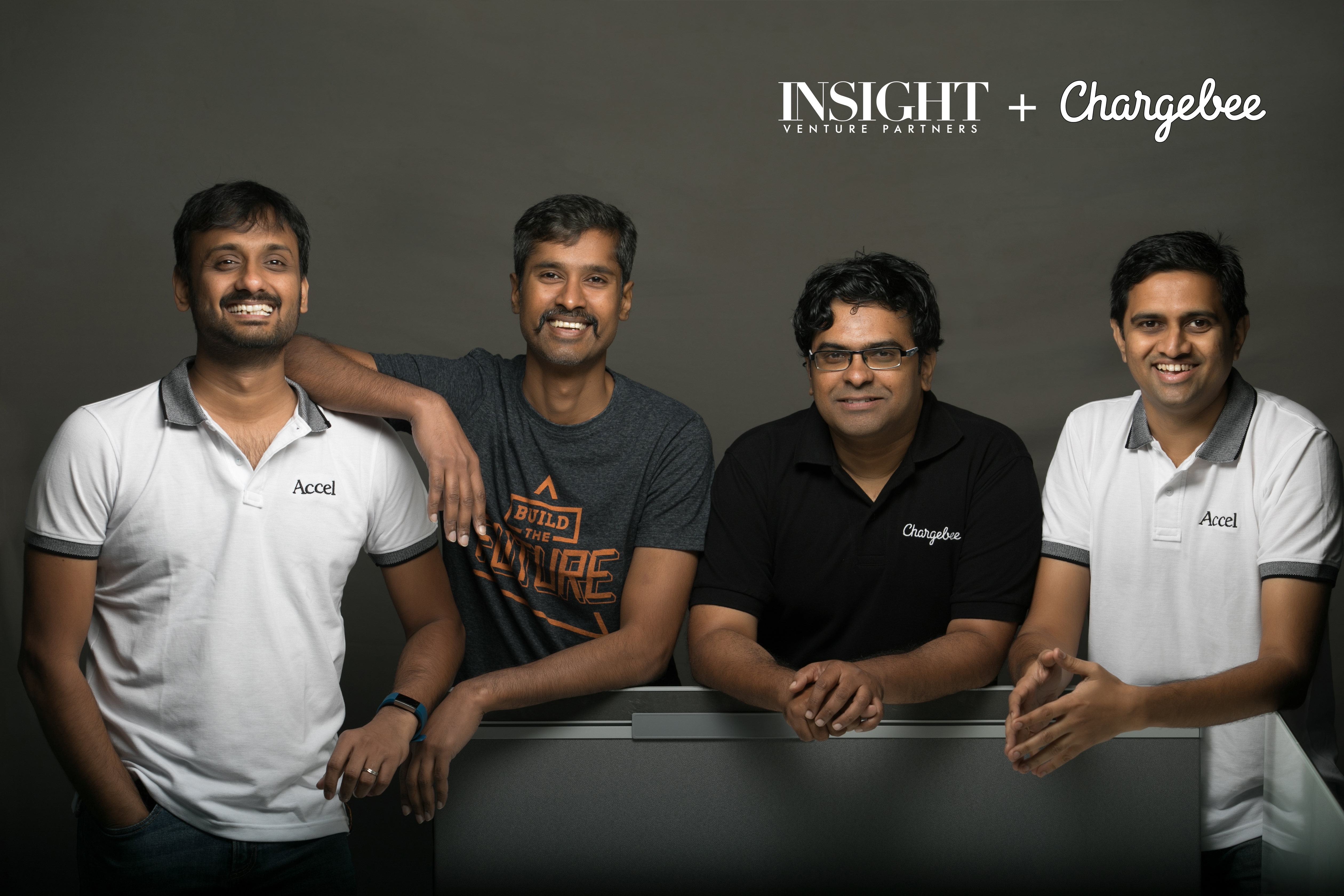 Chargebee Closes Series C with $18 Million Investment from Insight ...