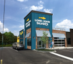 Long John Silver's opens new flagship restaurant in Louisville, KY (Photo: Business Wire)