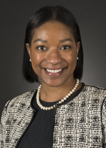 "Jacqueline ""Jackie"" Jordan, Regional Director, Foundation & Institutional Advisors (FIA), Northern Trust (Photo: Business Wire)"
