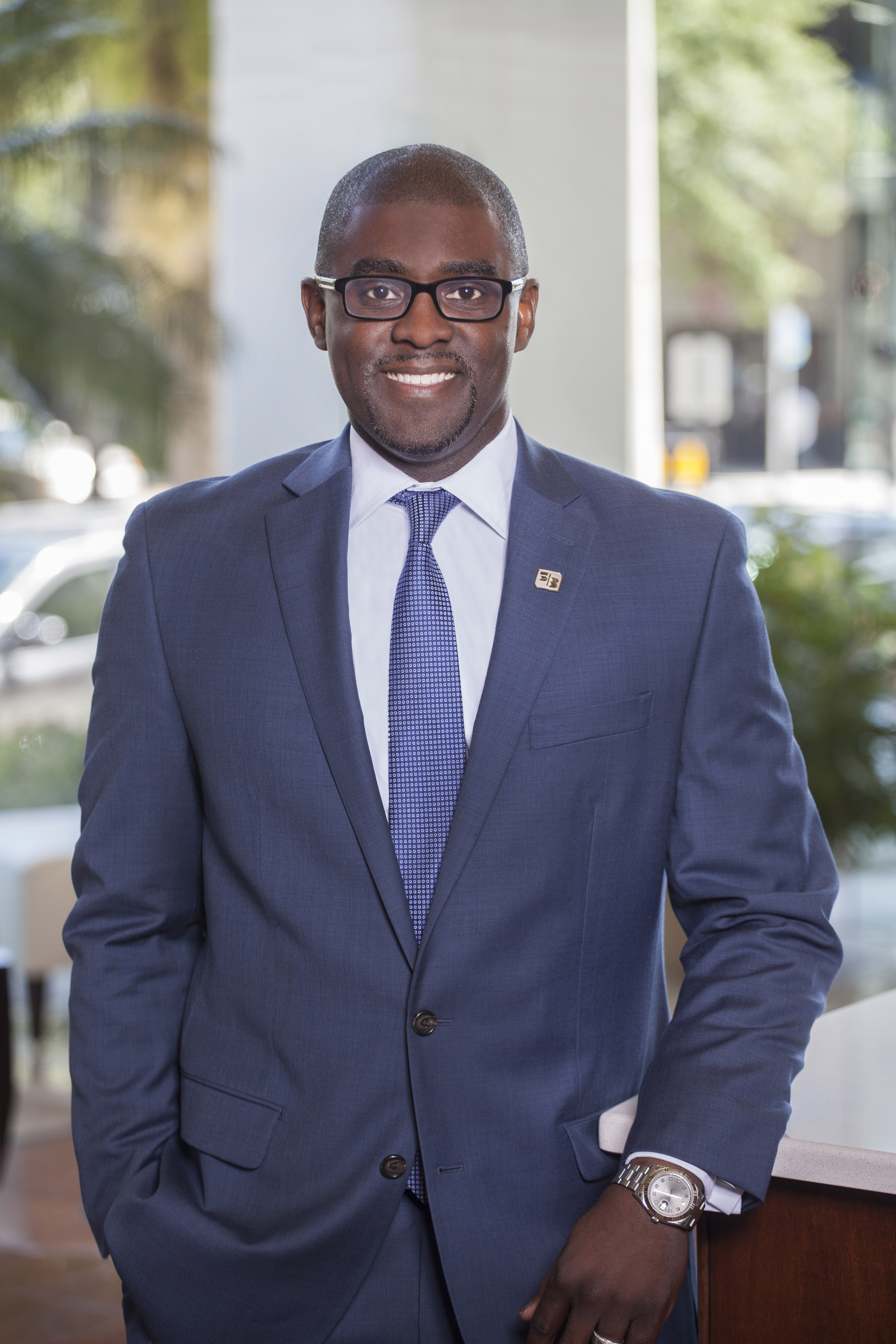 brian lamb named one of the top 100 most influential blacks in
