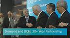 Siemens UCF Partnership 2018