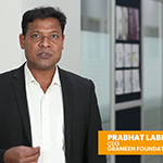 Accenture Labs and Grameen Foundation India Use Emerging Technologies to Help Increase Adoption of Financial Services Among Low-Income Women