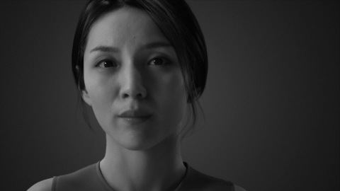 """The latest Cubic Motion technology will be used to enable the real-time facial performance of a new digital human personality, code-named """"Siren,"""" created by Epic Games, Cubic Motion, 3Lateral, Vicon and Tencent, at the Game Developers Conference in San Francisco. (Photo: Business Wire)"""