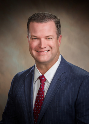 HCA's Brian Cook Named Far West Division President (Photo: Business Wire)