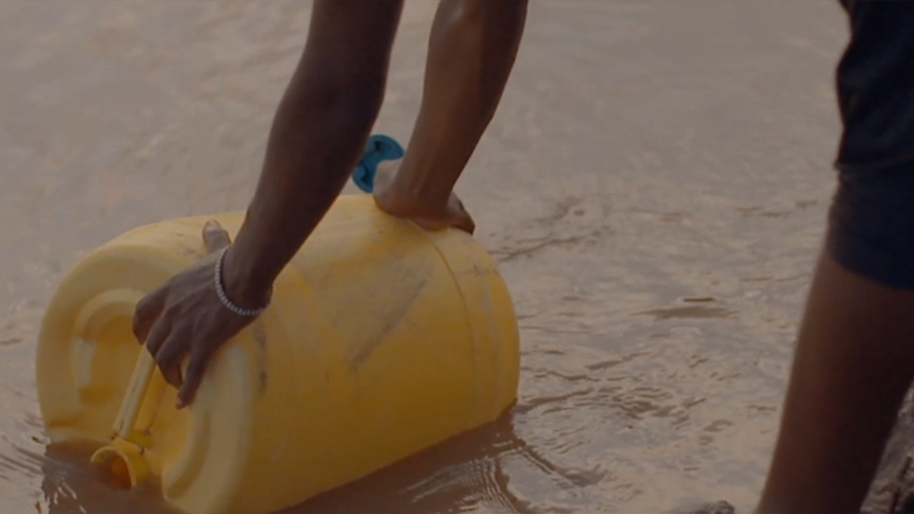 Procter & Gamble's (P&G) non-profit Children's Safe Drinking Water (CSDW) Program and National Geographic are raising awareness about the global water crisis with the release of a new documentary and national survey in conjunction with World Water Day.