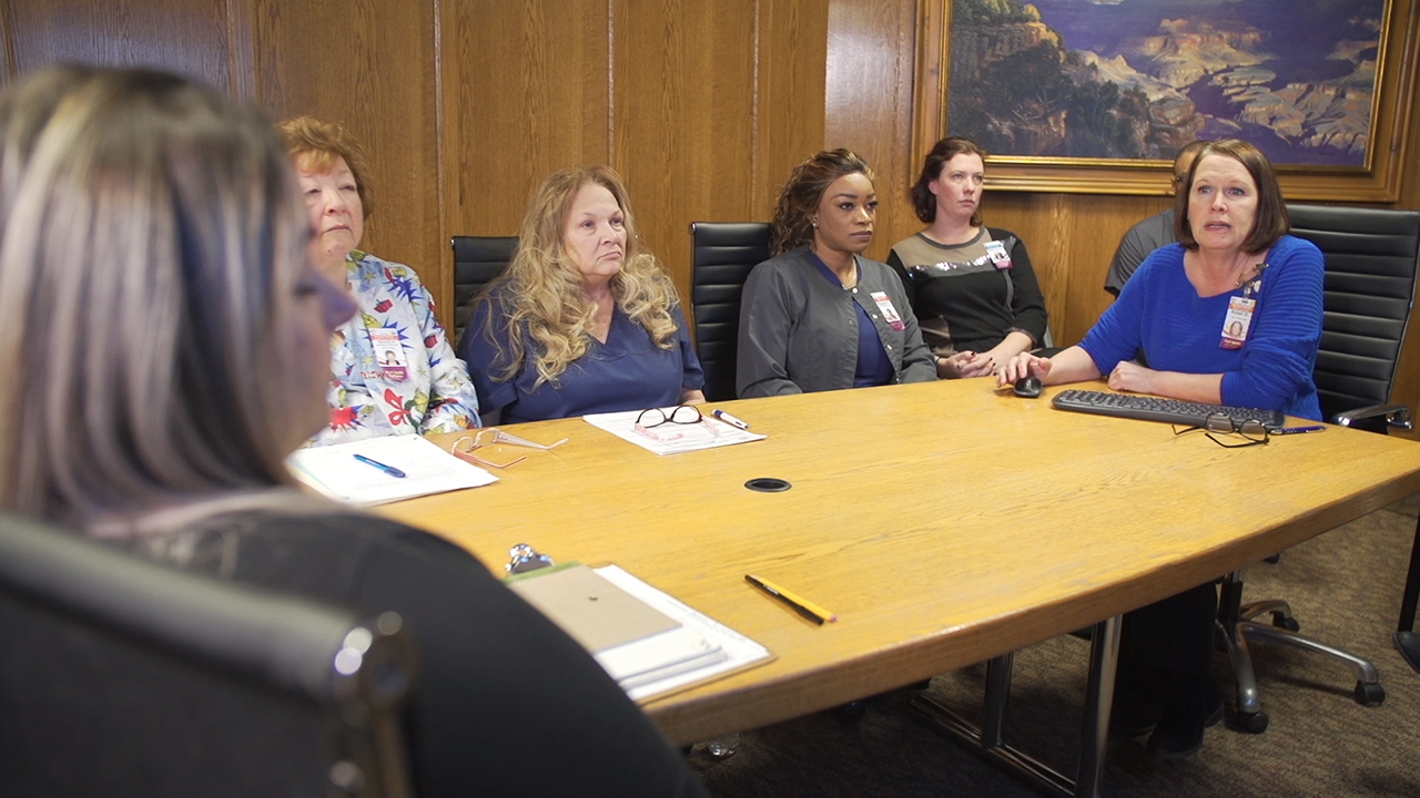 Vernon Manor Care discusses how technology is helping the facility navigate post-acute care regulations.
