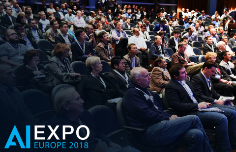 Join the leading thought leadership networking event at the RAI, Amsterdam on June 27-28. (Photo: Business Wire)