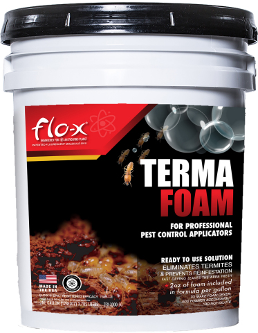 Termafoam® (Photo: Business Wire)