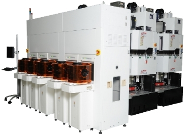 Conductor Etch System 9000-Series (Photo: Business Wire)
