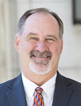 John L. Schutz (Photo: Business Wire)