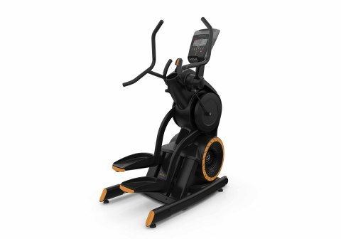 The Octane Fitness Max Trainer® offers clubs valuable versatility, with a compact design that requires less floor space than treadmills, ellipticals and steppers; it features a 14-minute Max Interval workout that has time-crunched exercisers pushing hard, recovering and repeating to build stamina and blast fat. (Photo: Business Wire)