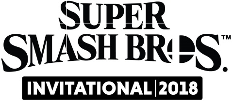 On June 11-12 in Los Angeles, an invited group of players will gather to play Super Smash Bros., and qualified teams will compete in Splatoon 2, as Nintendo hosts an event featuring high-level gameplay on these two games for Nintendo Switch. (Graphic: Business Wire)