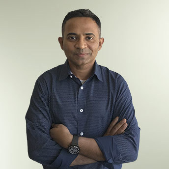 Sudip Chakrabarti, Partner, Madrona Venture Group (Photo: Business Wire)