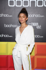 boohoo.com Celebrates the Launch of their Spring Collection & the Zendaya Edit with a 90s Throwback Block Party!