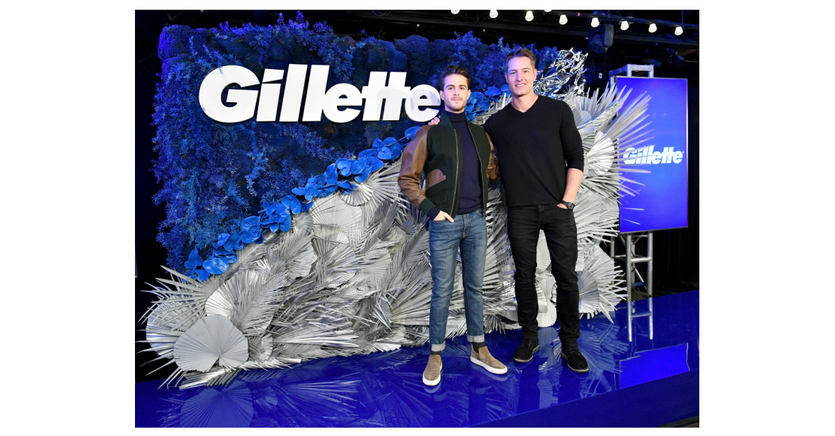 Gillette Launches Latest Innovations and Upgrades with a ...