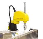ZDT is available for all FANUC robots including the new FANUC SCARA series. (Photo: Business Wire)