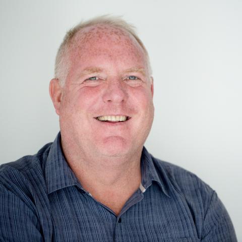 Mike Mulica, Alef Mobitech Board Member (Photo: Business Wire)