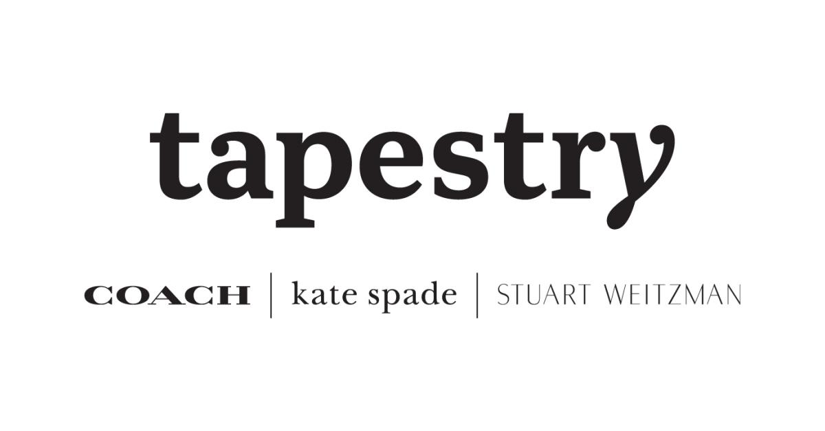 Tapestry Appoints Anna Bakst Ceo Brand President Kate Spade