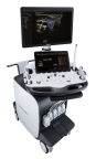 The RS85 received FDA 510(k) clearance and is the latest expansion of Samsung's revolutionary ultrasound portfolio. (Photo: Business Wire).