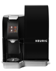 Launching in Summer 2018, the Keurig K4000 Café System uses K-Cup pods and milk powder to deliver lattes and cappuccinos to Away from Home channels such as workplaces, hospitals, hospitality and other commercial settings. (Photo: Business Wire)