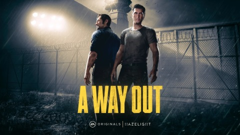 Experience a Daring Story-Driven Adventure With a Friend in A Way Out, Available Worldwide Today (Gr ...